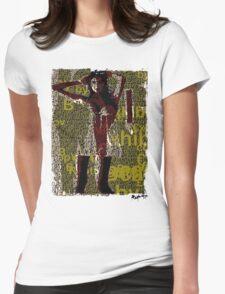 Lady Bytes Ladies #11 T-Shirt
