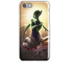 Lulu - Radiance iPhone Case/Skin
