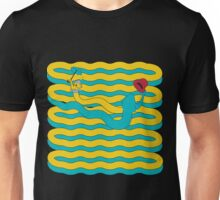 Elephant Bubbles Unisex T-Shirt