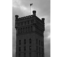 Hoffman Tower Photographic Print