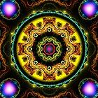 Tut54#6: Mobius Genoise Bejeweled (G1125) by barrowda