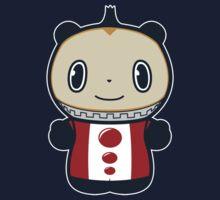 Hello Teddie [Persona 4] by Ruwah