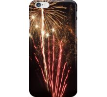 Baby You're a Firework! iPhone Case/Skin
