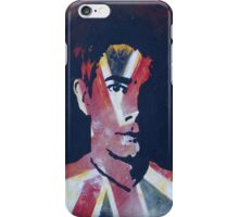 The Soldier iPhone Case iPhone Case/Skin