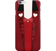 Joey's Heart iPhone Case/Skin