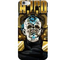 Davros iPhone Case/Skin