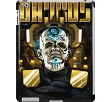 Davros iPad Case/Skin