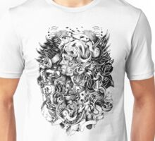 Mother VII Unisex T-Shirt