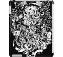 Mother VII iPad Case/Skin