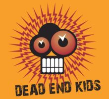 Dead End Kid Shocked! by DeadEndKid