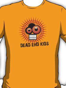 Dead End Kid Shocked! T-Shirt