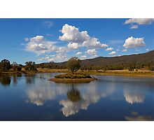 Peaceful Reflection  NSW AUSTRALIA  Photographic Print