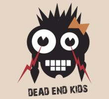Dead End Chick by DeadEndKid