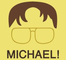 Michael! by Kip1