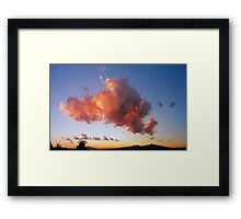 ©HCS Learning To Fly Framed Print