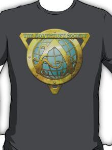 Adventure Society T-Shirt