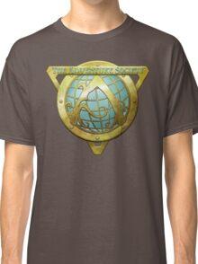 Adventure Society Classic T-Shirt
