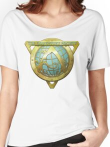 Adventure Society Women's Relaxed Fit T-Shirt