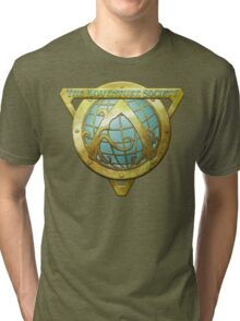Adventure Society Tri-blend T-Shirt