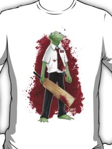 Frog of the Dead T-Shirt