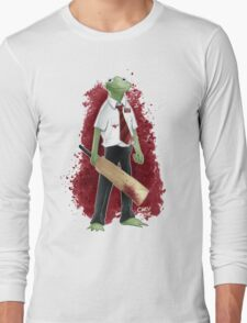 Frog of the Dead Long Sleeve T-Shirt