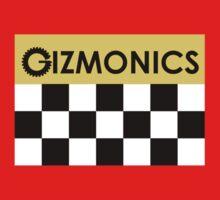 Gizmonic Sheild by DocArcane
