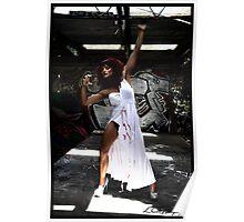 Killer Bride Poster