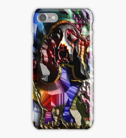 DAWG GONE IT iPhone Case/Skin