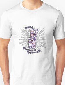 A Wild Missingno Appeared T-Shirt