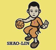Shao-Lin - Jeremy Lin by mochadrinker