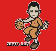 Shao-Lin - Jeremy Lin Kids Clothes