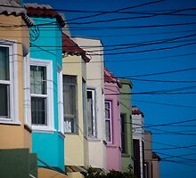 California Suburb by gerardofm4