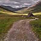 west highland way by cameraman