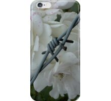extra thorny iPhone Case/Skin