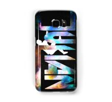 phone case falling Samsung Galaxy Case/Skin
