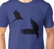 Battle of the Birds Unisex T-Shirt