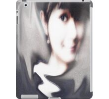 i can see u iPad Case/Skin