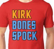 Completely Innocent Star Trek Shirt Unisex T-Shirt