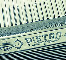 Retro Piano Accordian by Alexh