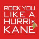 Rock You Like a HurriKane by fohkat
