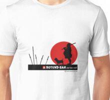 Samurai Departure Unisex T-Shirt