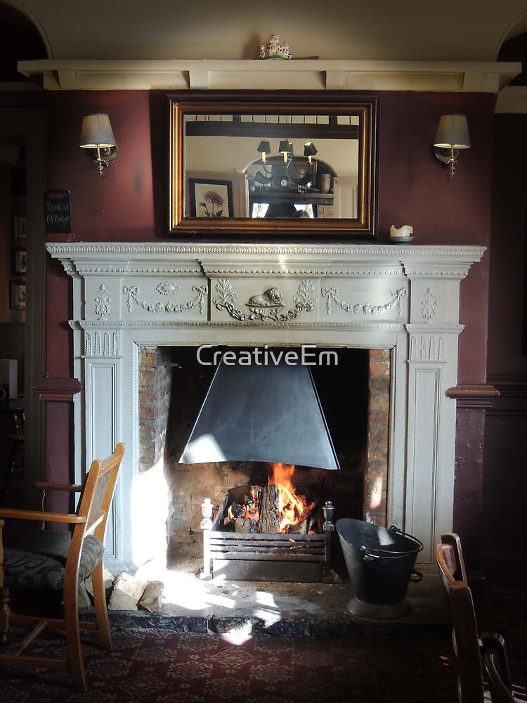 The Warmth by CreativeEm