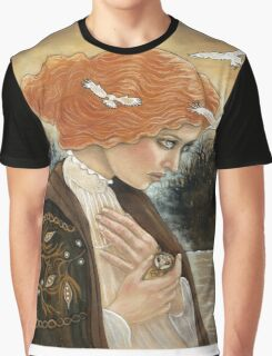 The Witching Doll Graphic T-Shirt