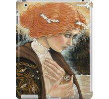 The Witching Doll iPad Case/Skin