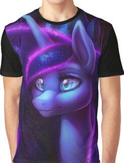 My Little Pony Fan Art - Princess Luna Graphic T-Shirt