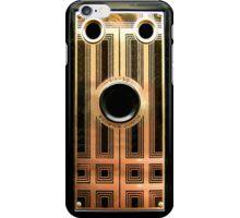 Box Brownie iPhone Case/Skin