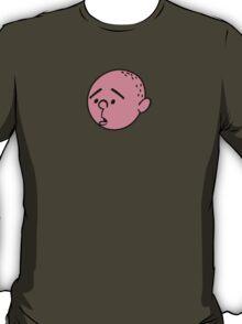 Smaller Karl Pilkington T-Shirt