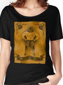 El Hijo De Dios Women's Relaxed Fit T-Shirt