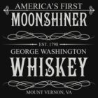 America's First Moonshiner by Sarah  Eldred
