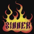 Sinner by TattooPaul
